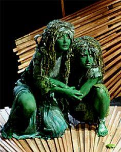 greenchildrren
