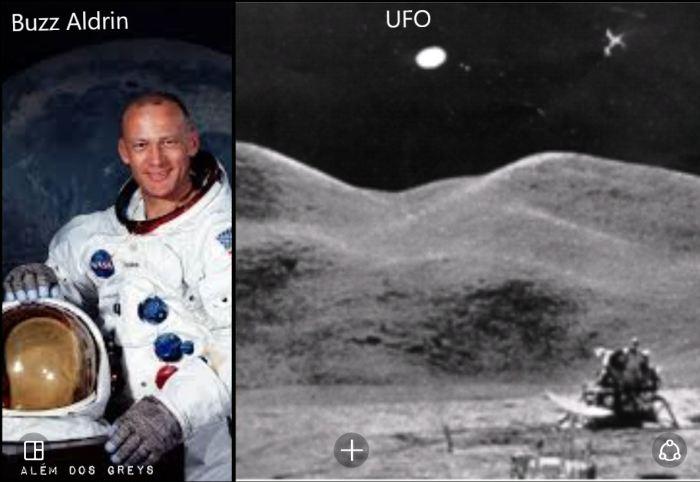aldrin-ufo
