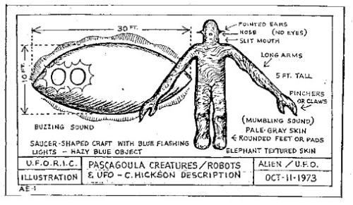 alien de pascagoula